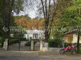 Casa Memoriala Rosetti Tescanu - George Enescu