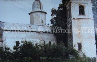 Biserica armeneasca Turnu Rosu