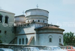 Manastirea Sf. Sava