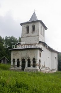 Manastirea Sf. Voievozi