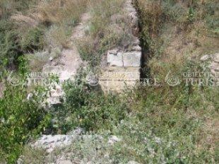 Cetatea Dinogetia