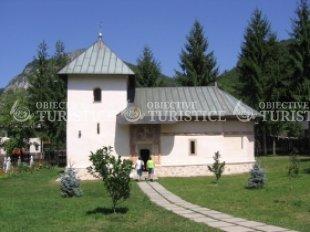 Bolnita manastirii Polovragi