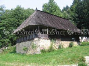 Biserica de lemn din Gramesti