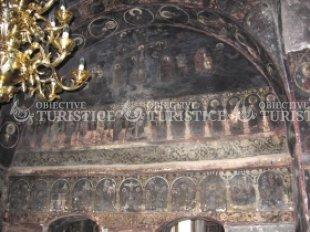 Schitul 44 de izvoare sau Schitul de sub Piatra
