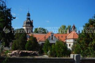 Castelul Kemeny