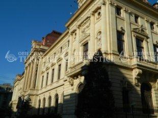 Vechiul palat B.N.R.
