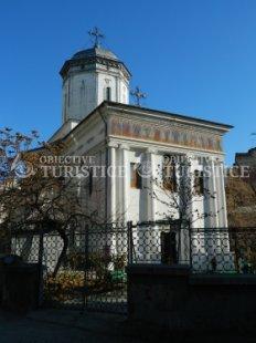 Biserica Sf. Dumitru - Posta