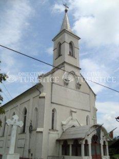 Biserica ortodoxa Sf. Dimitrie