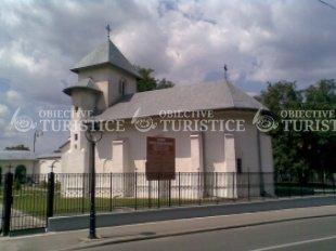 Biserica Sf. Nicolae Geartoglu
