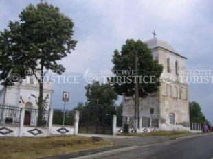 Biserica din Zegujani
