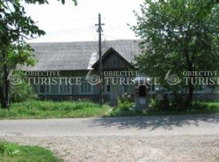 Muzeul de Etnografie al comunei Dragomiresti