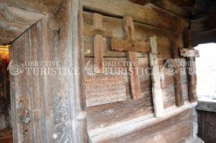 Biserica de lemn din Buzești