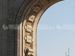Arcul de Triumf
