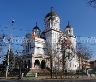 Mănăstirea Cașin