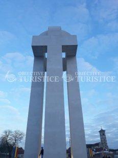 Monumentul Unității Naționale