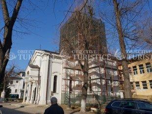 Biserica Izvorul Tămăduirii - Mavrogheni
