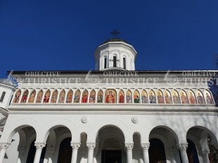 Biserica Miron Patriarhul