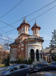 Biserica Sfântul Visarion