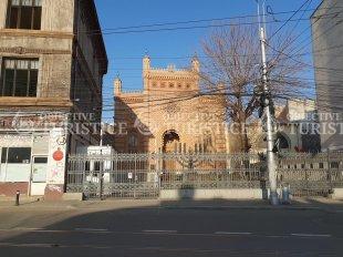 Sinagoga Templul Coral