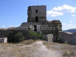 Cetatea Heracleea din Enisala
