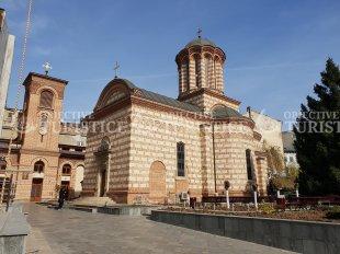 Biserica Domnească Curtea Veche