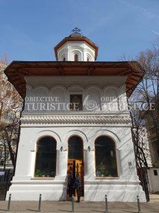 Biserica Sf. Nicolae Dintr-o zi