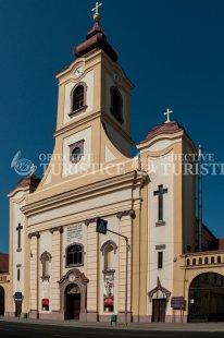 Biserica Romano - Catolica a minoritilor