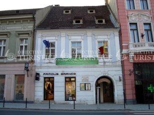 Muzeu memorial Casa  Muresenilor