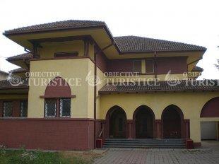 Casa Dr. Patrascanu