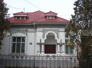 Casa Vestali