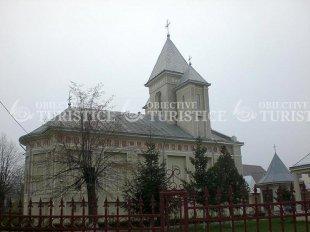 Biserica Sf. Imparati