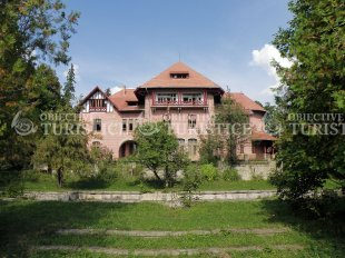Palatul Stirbei