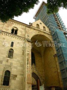 Catedrala romano-catolica