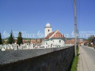 Biserica  Sf. Treime