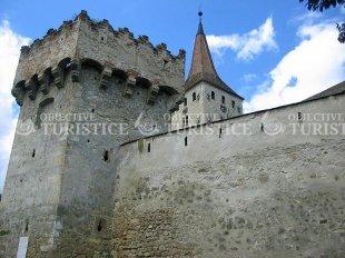 Cetatea Medievala