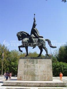 Statuia ecvestra a lui Mihai Viteazul