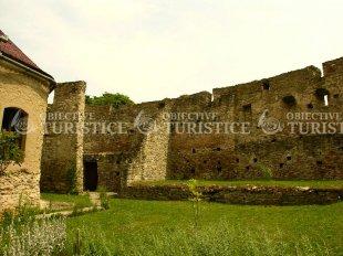 Cetatea Calnic