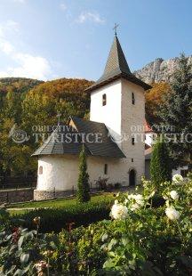 Manastirea Ramet