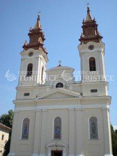 Catedrala Ortodoxa Sf. Ioan Botezatorul