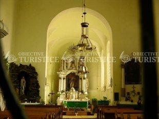 Manastirea romano-catolica Sf. Bartolomeu