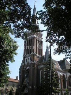 Biserica Evanghelica Luterana - Biserica Rosie