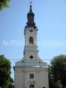 Biserica Sirba - Sfintii Petru si Pavel